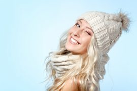 6 top tips for winter beauty - the holistic journal blog